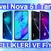 Huawei Nova 5T Özellikleri Ve Fiyatı