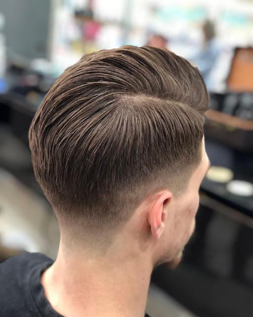 Classic Mens Haircut