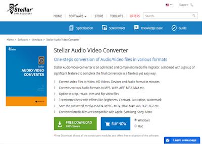 Stellar_Audio_Video