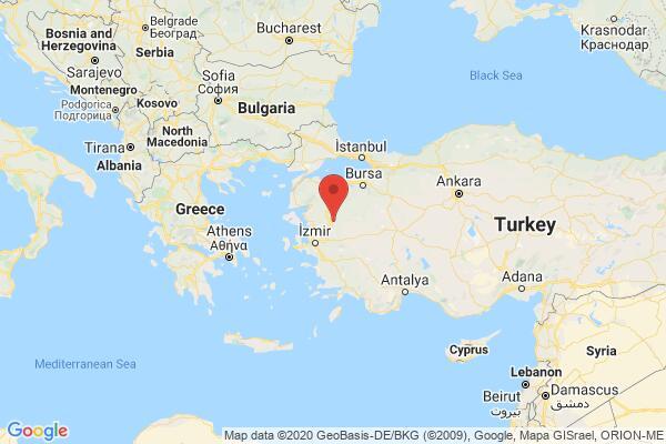 Νέος ισχυρός σεισμός στην Τουρκία