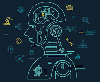 Kecerdasan Buatan dalam Machine Learning