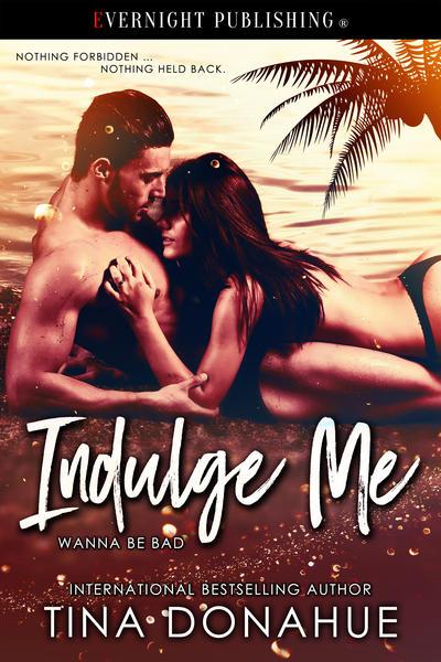 Indulge Me cover