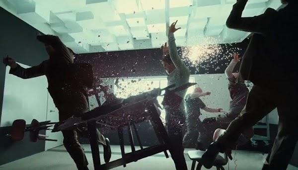 """Nova série da Marvel baseada em X-men ganha trailer e data de estreia; Vem conhecer """"Legion""""!"""