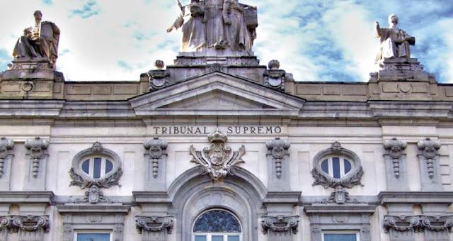 El Supremo tumba el recurso de súplica para admitir la querella contra el rey emérito, Corinna , Villarejo y Sainz Roldán entre otros