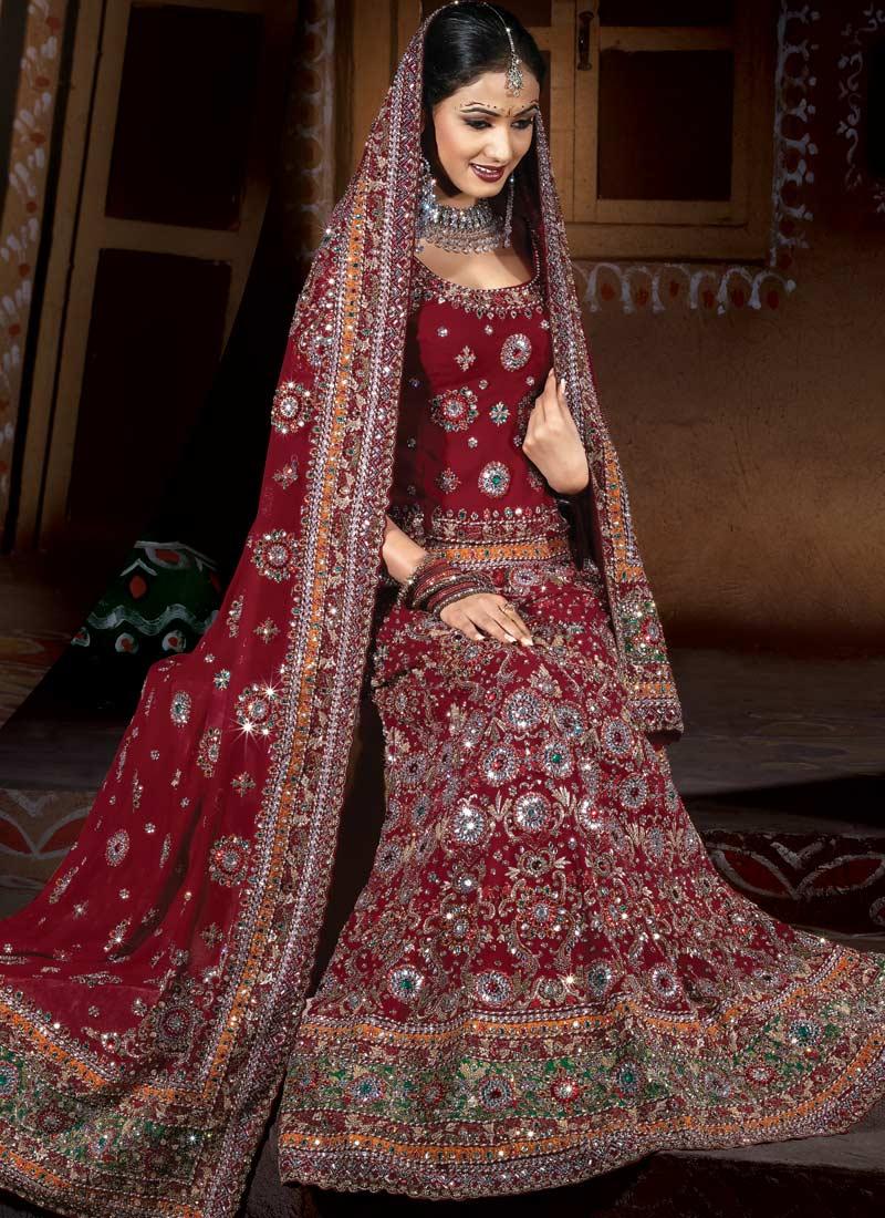 Entertainment News: NEw Fashion Punjabi Bridal Wedding ...