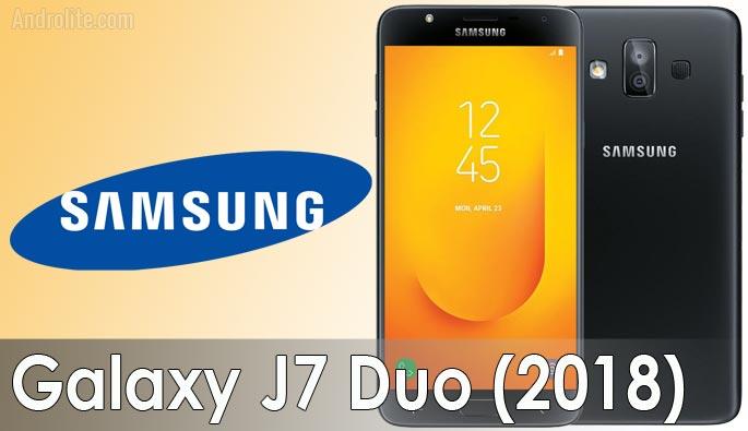 Harga terbaru Samsung Galaxy J7 Duo, spesifikasi lengkap, gambar dan review singkat