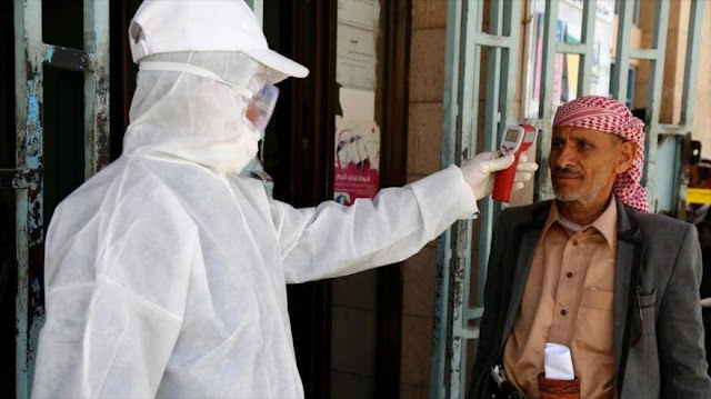 Yemen advierte del contagio del 90 % de su población de COVID-19