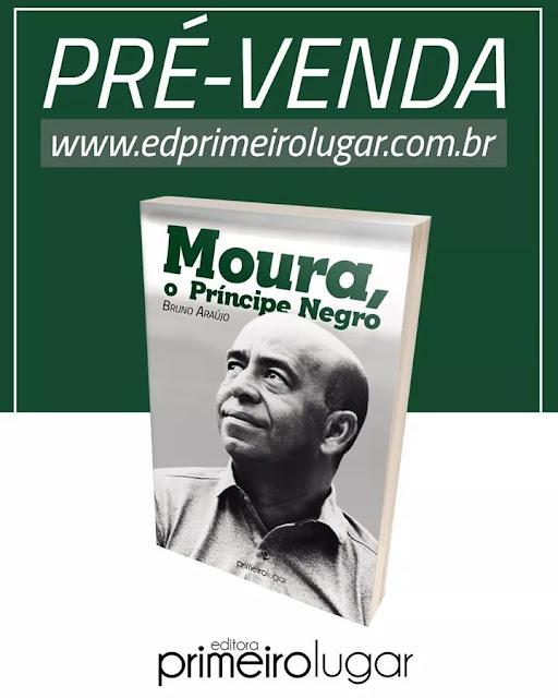 Resultado de imagem para História de Carlos Moura Dourado, ídolo do América de Natal, vira livro