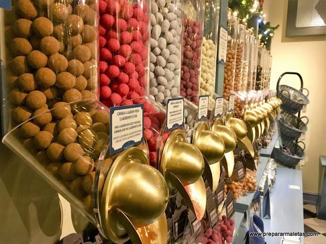 dulces tivoli copenhague