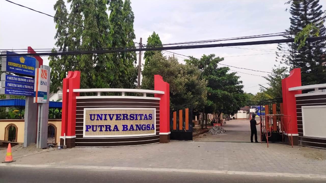 Tingkatkan Mutu, Universitas Putra Bangsa Gelar Audit Eksternal ISO