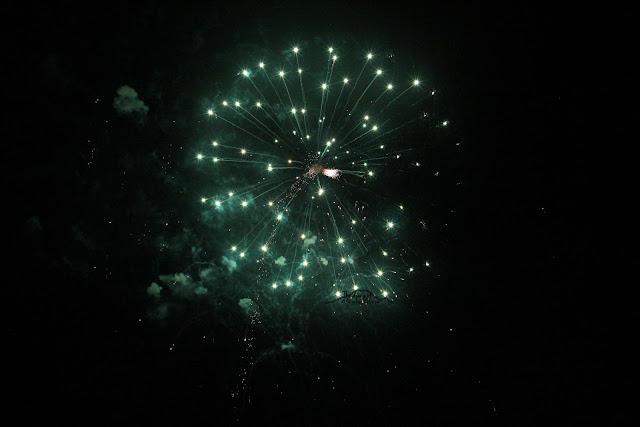 Boise Fireworks