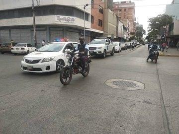 EN LARA: DESDE ESTE JUEVES EXIGIRÁN SALVOCONDUCTO PARA CIRCULAR EN LA CALLE