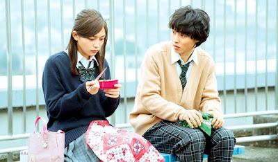 Ishuukan Friends (One Week Friends) (2018)