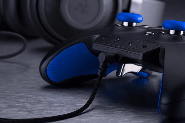 Razer Raiju Gaming Controller For PS4 - HOME - DEXT