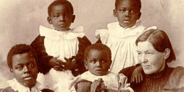 Contra todo pronóstico: Mary Slessor en África