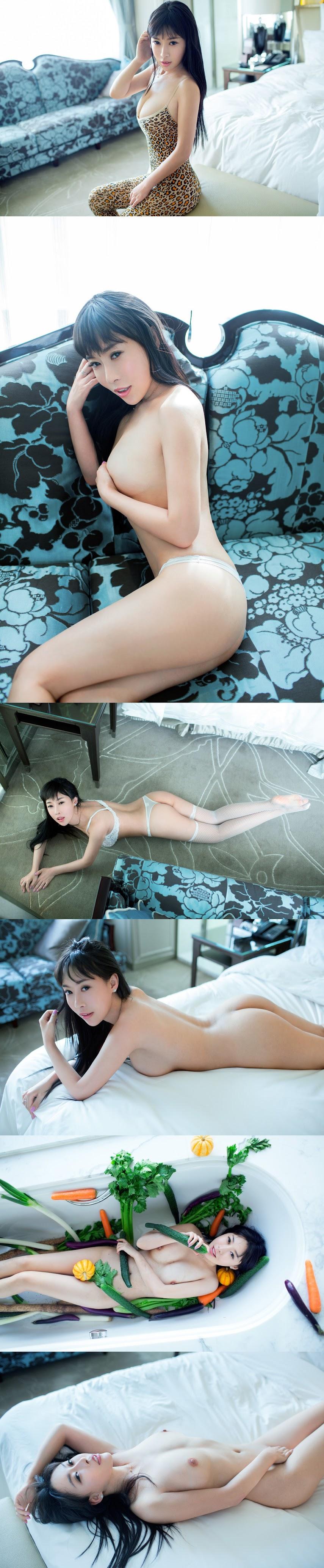 TuiGirl 50 sexy girls image jav