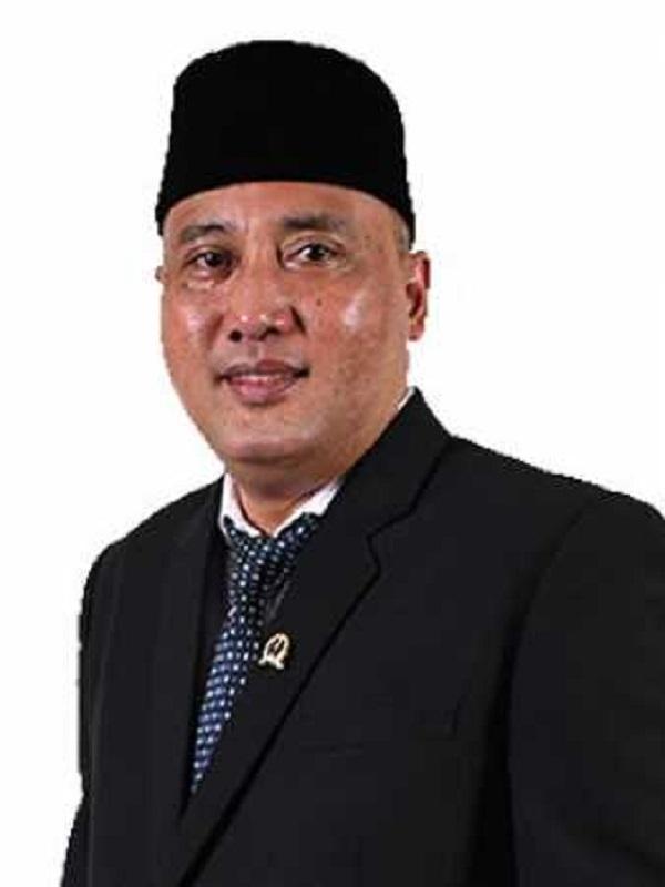Adikarya Parlemen: Penguatan Infrastruktur Pengairan