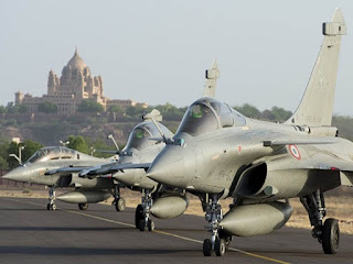 jodhpurair base,French Air force,Desert Knight,fighters,sky, ,jodhpurair base,jodhpurair base,DesertKnight, testing each other's potential, news
