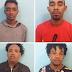 Se entregan acusados de supuestamente matar hombre en Barahona