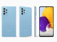 5 Keunggulan Samsung A72 yang Wajib Anda Ketahui