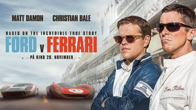 Ford v Ferrari Full Movie in Hindi Download 123movies Google Drive