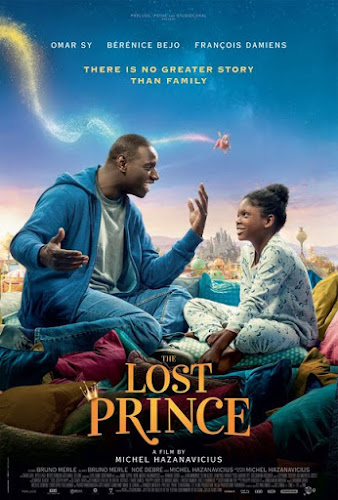 The Lost Prince (BRRip 720p Español Latino) (2020)