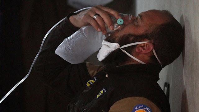 """Vladímir Putin: """"No hay pruebas de que Assad usara armas químicas, solo se trata de una provocación"""""""