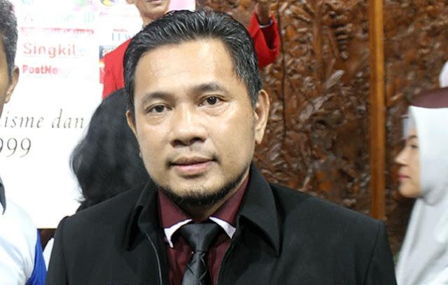 Kasus Jurnalis Rizal, DPI: Silahkan Aja Wartawan yang Merasa Dirugikan Lapor Ke Polisi