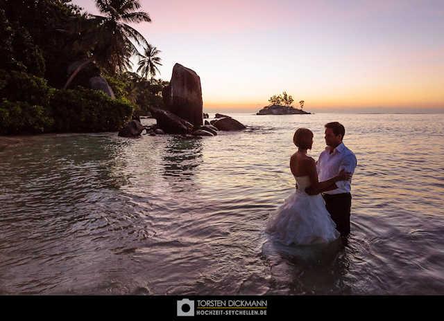 Hochzeit Seychellen (C) Torsten Dickmann
