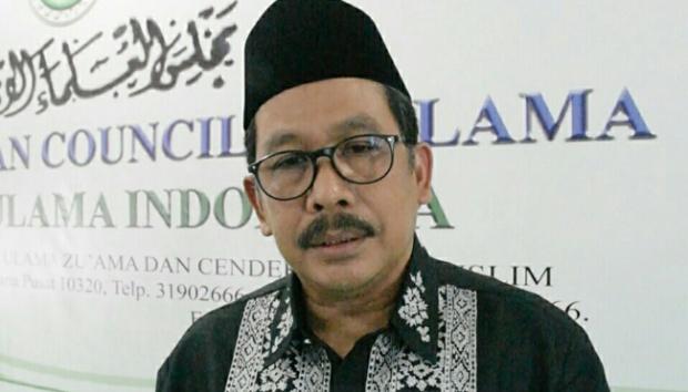 MUI Minta DPR Tidak seperti Preman saat Melontarkan Kritik