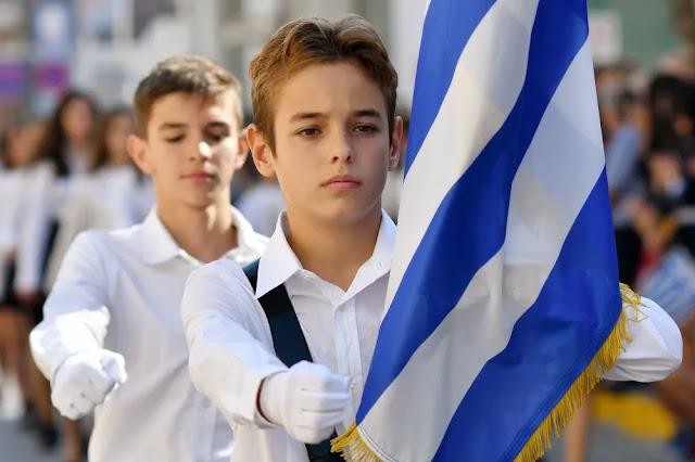 Μόνοι οι Έλληνες θα βοηθήσουμε την Πατρίδα