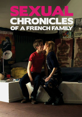 Sexual chronicles of a french family 2012 english subtitles