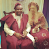 Photos/Video: Physically Challenged Nigerian blogger who made headlines after her hubby proposed to her gets married