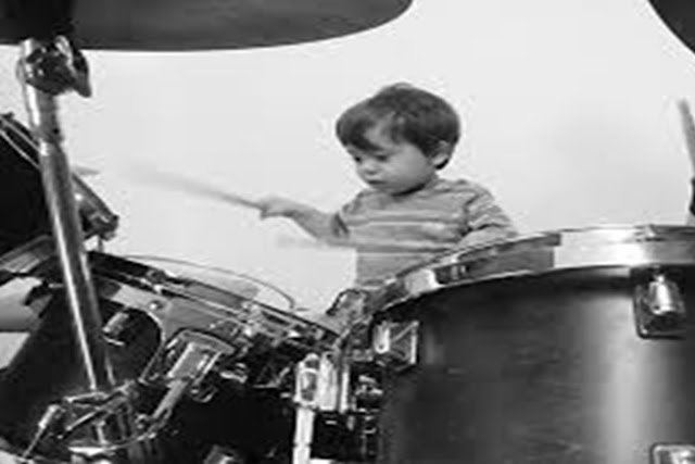 kids, drummer, drums, parenting tips, kids activities