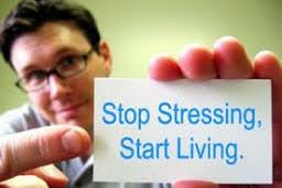 4 Penyakit Yang Muncul Akibat Stress