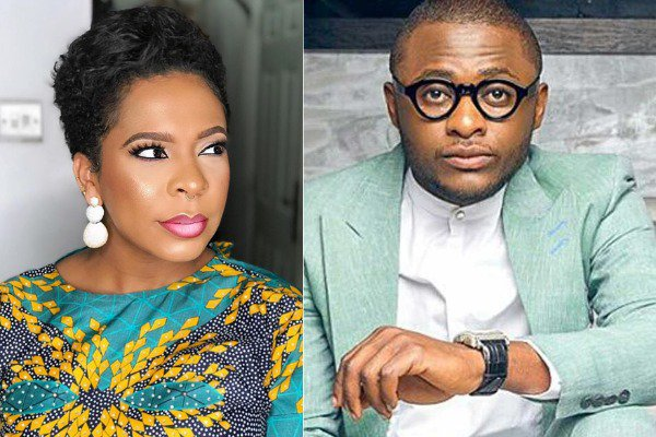 Tboss opens up on allegation of being pregnant for Ubi Franklin
