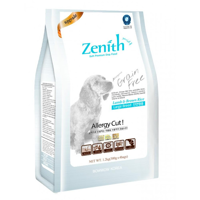 Zenith Large Breed