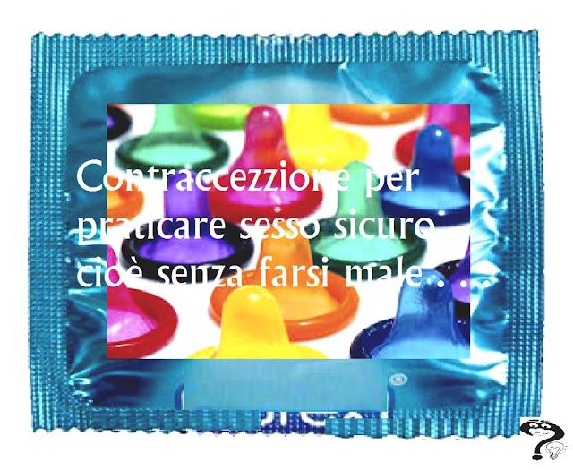 contraccezzione