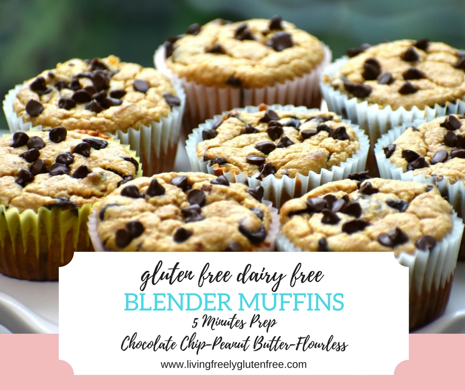 Recipe For Chocolate Chip Muffins Without Milk