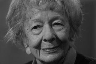 Wisława Szymborska 1923 - 2012