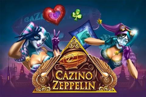Main Gratis Slot Cazino Zeppelin (Yggdrasil) | 96.00% RTP