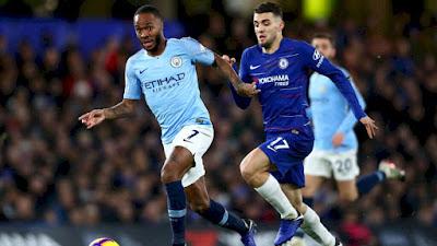 مشاهدة مباراة مانشستر سيتي وتشيلسي بث مباشر اليوم 23-11-2019 في الدوري الانجليزي