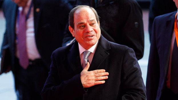 تعديل الدستور في مصر: مقترحات بمد فترات ولاية الرئيس تثير جدلا واسعا