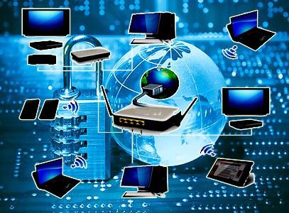 Tugas Pengelola Sistem dan Jaringan