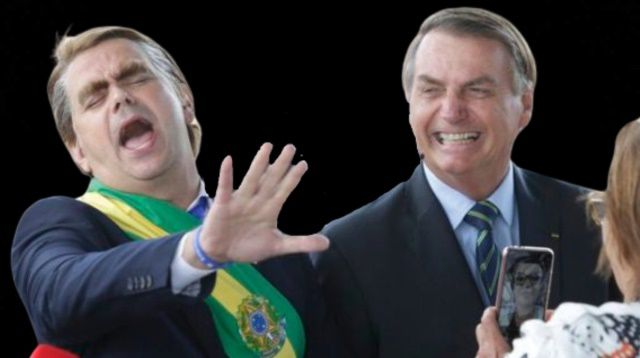Merval Pereira: Bolsonaro, um presidente sem compostura