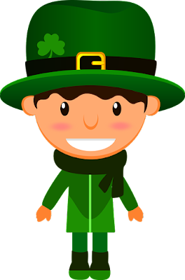 St Patrick's day leprechaun pictures 2018
