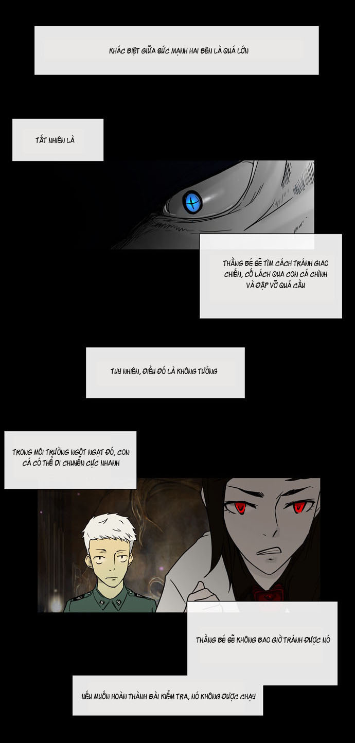 Tower of God chapter 3 trang 14