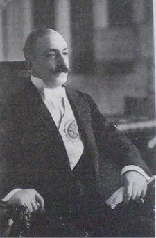 Roque Sáenz Peña - Presidentes de la República Argentina - Presidentes Argentinos