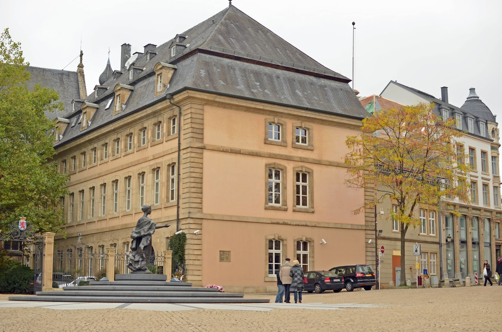 13 Best Places to Visit in Luxembourg