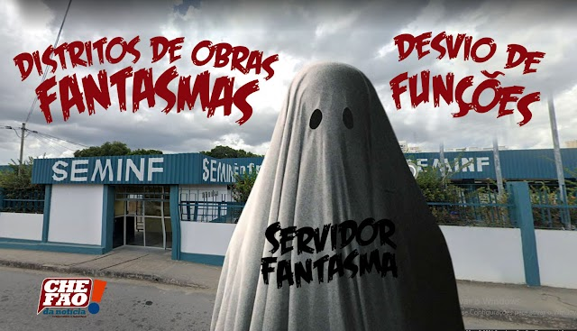 ESCÂNDALO NA SEMINF │ Denúncia expõe desvio de função, servidores e Distritos de Obras fantasmas em Manaus